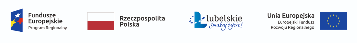logo funduszy